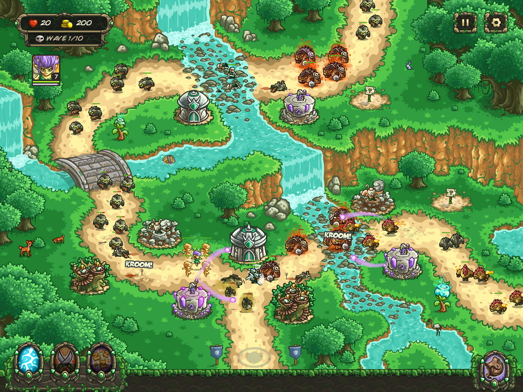 kingdom rush origins apk latest version
